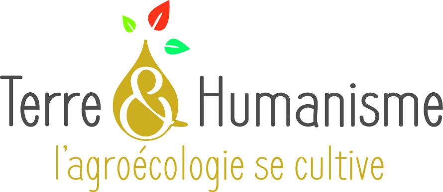 Logo terre&Humanisme
