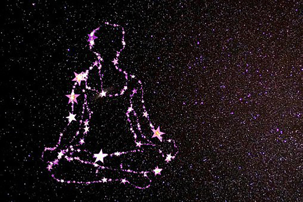 meditationCielEtoile
